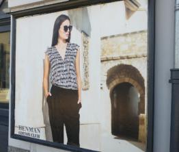Billboardy Henman