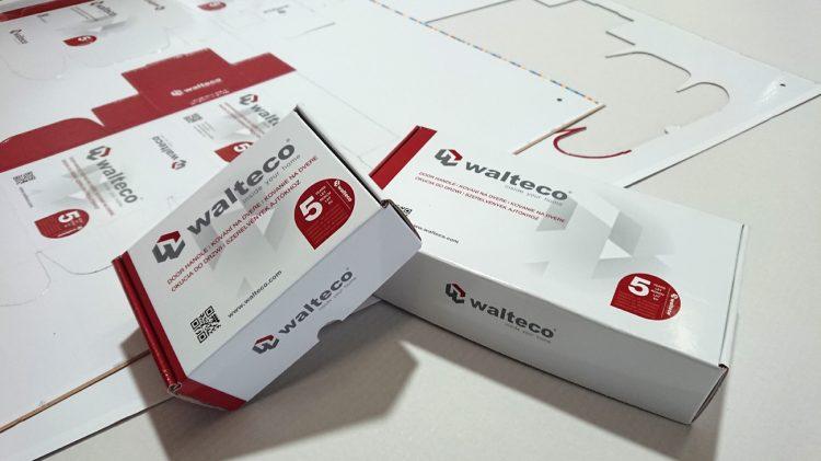 Pudełka – Walteco